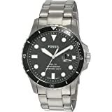 Casual Watches, Watches For Men, Black Models, Stainless Steel Case, Chronograph, Rolex Watches, Fossil, Women Accessories, Women Jewelry