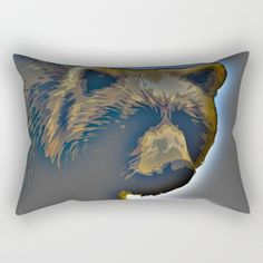 """Our Rectangular Pillow is the ultimate decorative accent to any room. Made from 100% spun polyester poplin fabric, these """"lumbar"""" pillows feature a…"""
