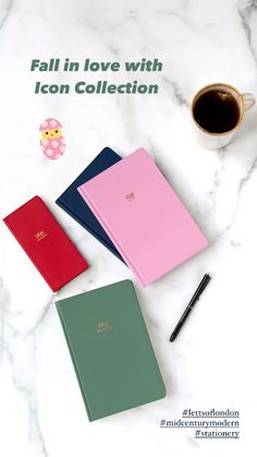 So hard to pick just one! 😍 Fall in love with Letts of London Icon Collection of journals, notebooks and diaries, with a mid-century modern palette and different stationery items to cover all your planning needs. From travel journals to dotted notebooks, go to lettsoflondon.com and treat yourself to the stationery you deserve! #lettsoflondon #notebook #journal #icon #stationery #diary #bulletjournal #bujo #organization #plannercommunity #notebooktherapy #goalsetting #selfcare #writedonttalk Time Zone Map, Mid Century Modern Colors, City Information, Secret Notes, London Icons, Modern Color Palette, Travel Journals, Stationery Items, Icon Collection