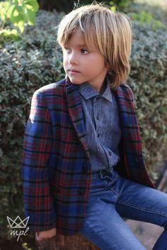 Ideas Geniales Para Peinados Y Cortes De Pelo Para Ninos Pequenos