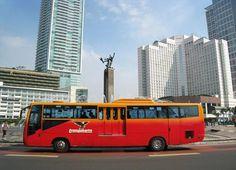 Covesia.com - PT Transportasi Jakarta (Transjakarta) menunda rencana pemberlakuan sistem satu tiket satu orang atau One Man, One Ticket mulai dari Koridor I...