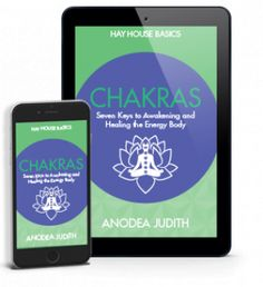 FREE ebook: CHAKRAS by Anodea Judith. In this introductory guide to the Chakras, written by the world's leading expert on the chakra system, you'll discover: Practical ways to use the incredible energy system to balance and heal. The role each chakra plays in our lives, including in our health, relationships and choices. Physical, emotional and mental signs of chakra imbalances. How to use the chakras as a tool for liberation, manifestation, reception and expression.
