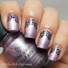 kolormekarma #nail #nails #nailart