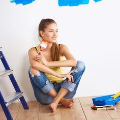 Ile kosztuje malowanie pokoju 25 m2? Sprawdź koszty Home Decor, Decoration Home, Room Decor, Home Interior Design, Home Decoration, Interior Design
