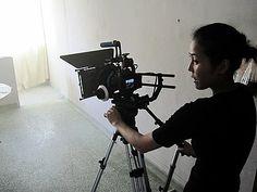 Atsuko Hirayanagi (Sundance International Short Film Award, 2nd place at the Cannes Cinefondation Awards for Oh Lucy!)