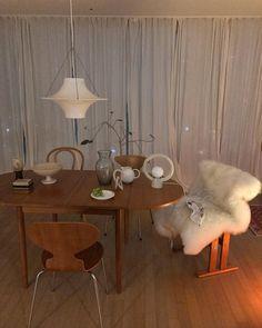decoration home decor Cafe Interior, Room Interior, Interior And Exterior, Interior Design, Room Inspiration, Interior Inspiration, House Rooms, My Room, Decoration