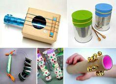 Instrumentos para niños                                                                                                                                                                                 Más