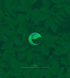 eco Neon Signs, Logos, A Logo