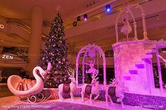 Pacific Place #HK #Christmas Decorations (hkdigit-20121203-082434)