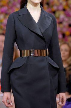 Christian Dior HC Fall 2012