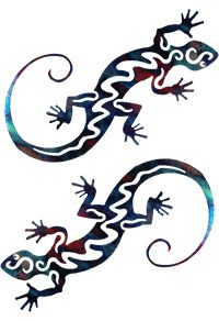 i love geckos i have always loved geckos and i plan on getting a gecko tattoo on my foot one day