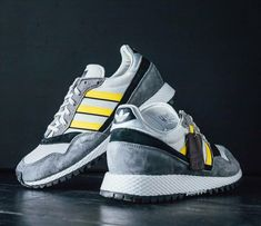 adidas Spezial Spring / Summer 2020 collection release info and stockists. The collection including the adidas Zurro SPZL,Lotherton SPZL will drop online on the June Adidas Spezial, Adidas Zx, Adidas Sneakers, Cute Memes, Release Date, Adidas Originals, Beautiful Things, Trainers, Product Launch