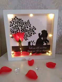 Adorable Beauty And The Beast Wedding Decoration Ideas You Should Try 62