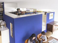 OhDeeDoh - Small on Space, Big on Inspiration: Small Space Solutions   Best of 2011