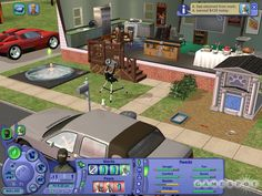 Download The Sims 2 PC Game Torrent - http://torrentsgames.org/pc/the-sims-2-pc.html