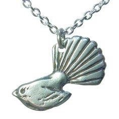 Silver Fantail Pendants | Stone Arrow Jewellery Arrow Jewelry, Bird Species, Stone Pendants, Sterling Silver Pendants, Jewellery, Metal, Christmas, Xmas, Schmuck
