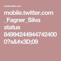 mobile.twitter.com _Fagner_Silva status 849942449447424000?s=09