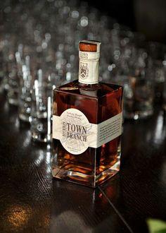 "deluxevip: "" Town Ranch Bourbon. "" http://hellomysweetiie.tumblr.com/"
