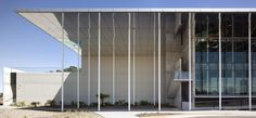 Gallery of KDV Golf and Tennis Academy / Shiro Architects - 10