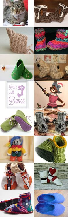 Puss in Boots by Judi on Etsy--Pinned with TreasuryPin.com