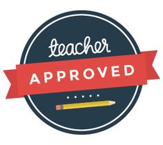 Teacher Approved | Let us make your planning time a little easier.