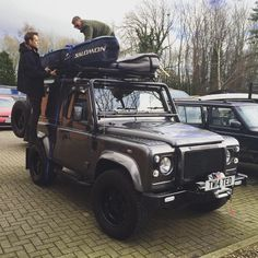 You don't look like they look… #AntiOrdinary #TwistedDefender…