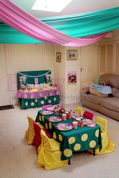 We've put together a collection of some fun Wiggles birthday party ideas that your child and their guests are sure to love. Wiggles Birthday, Wiggles Party, The Wiggles, 5th Birthday Party Ideas, Girl Birthday, Birthday Parties, Dinosaur Party, Dinosaur Birthday, Girl Dinosaur