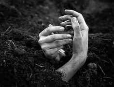 Zem (Hands)by Yaryshev Evgeny~♛