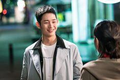 Daftar film Korea yang pernah dibintangi oleh aktor Jung Hae-In Lee Jin Wook, Jung Yong Hwa, Lee Jong Suk, Taekwondo, Korean Tv Series, Hot Asian Men, While You Were Sleeping, Lee Sung, Handsome Actors