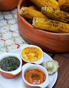 Veja oito receitas típicas de festas juninas preparadas com o melhor da tradição e sofisticação