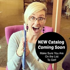Get your NEW 2018-2019 Stampin\' Up! Catalog!