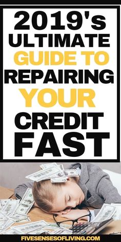 Don't let your poor credit get in the way of enjoying your life. Learn what it takes to improve your credit score. This ultimate guide to your credit. - All About Credit Fix Bad Credit, How To Fix Credit, Build Credit, Credit Check, What Is Credit Score, Improve Your Credit Score, Paying Off Credit Cards, Rewards Credit Cards, Rebuilding Credit