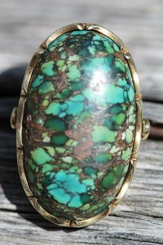 Turquoise Gallery items in yourgreatfinds vintage jewelry store on eBay!