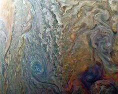 NASA has managed to capture some pretty stunning photos of all the cool stuff they've spotted over the years, and rarely does it fail to amaze. There's images of planet surfaces, the rings of Saturn, and even black holes flying through space totally unchecked . Rarely, however, does a photo look