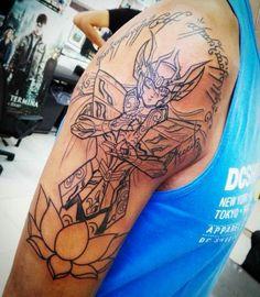 #Tattoo #Shaka #Virgo #ShakaDeVirgo #VirgoNoShaka #AnimeTattoo #tatuajedeanime #SaintSeiyaTattoo #SaintSeiya #Loscaballerosdelzodiaco #FlorDeLoto #loto #lotoflower #Lotoflowertattoo #thelordoftheringstattoo #thelordoftherings