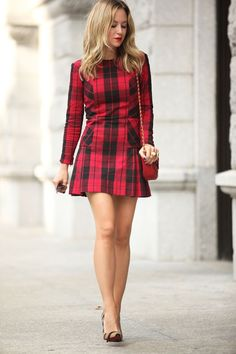 Fall 2015 Trend Report: Plaid and Simple. Check out this trend report at http://shopmorganb.com/2015/09/25/fall-2015-trend-plaid-simple/