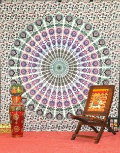 psychedelic dorm tapestries cool college room wall hanging tapestry