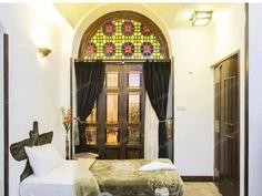 عکس پنجم هتل سنتی رز