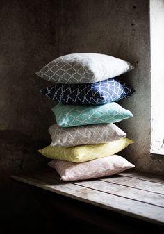 ESKIMO cushion cover | Lapuan Kankurit
