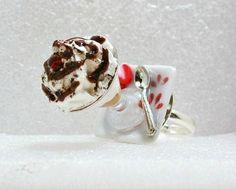 Icecream Sundae Ring
