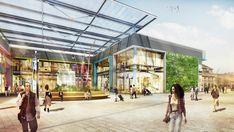 Afbeeldingsresultaat voor docks bruxsel brussel belgië Shopping Malls, Street View, Image