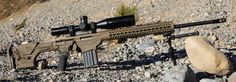 Save those thumbs Ruger Precision Rifle, Gun Art, Bolt Action Rifle, Shooting Guns, Custom Guns, Lever Action, Rifle Scope, Airsoft Guns, Guns And Ammo