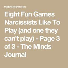 Is Malignant Narcissism A Mental Illness