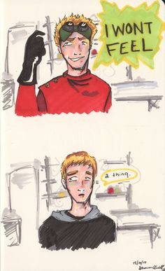 Dr. Horrible's Sing Along Blog by ~AnimeChi on Dr. Horrible's Sing-Along Blog - deviantART