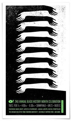 BLACK HISTORY MONTH - Marta Harding Designs