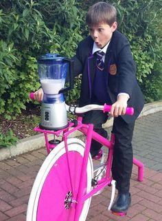 Smoothie Blender Bikes - Bedfordshire | UK