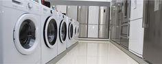 Pezzi di ricambio per lavatrici - Torino - Stac