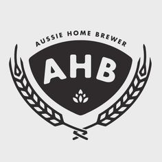Logo created for Aussie Home Brewer, the largest online resource for home brewing in Australia and one of the largest in the world. Unused Marks: