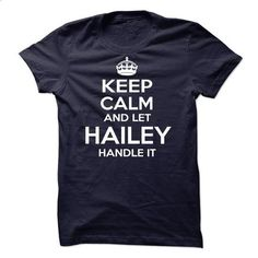 Hailey - #boys hoodies #fishing t shirts. ORDER NOW => https://www.sunfrog.com/Names/Hailey-60133140-Guys.html?60505