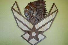 Chief Master Sergeant Air Force Logo
